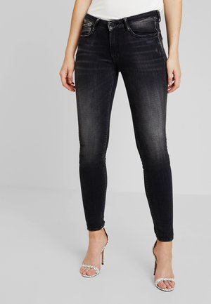 POWER - Jeans Skinny Fit - black