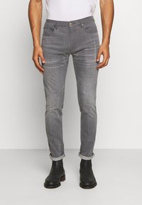 HUGO - Jeans Slim Fit - medium grey - 0