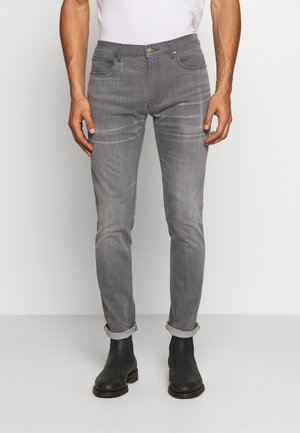 Jeans slim fit - medium grey