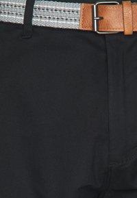 Esprit Collection - Chinos - black - 2