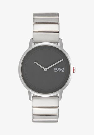 ECHO - Watch - silver-coloured