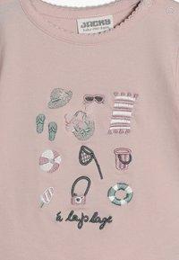Jacky Baby - T-SHIRTCOUCOU SET - Shorts - rosa - 5