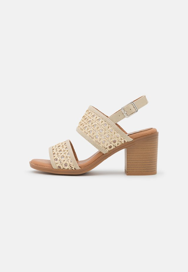 Sandales - offwhite
