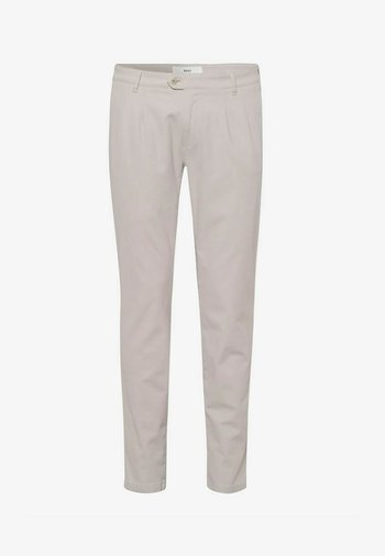 STYLE PETE - Trousers - sand