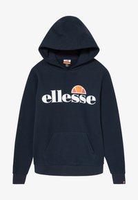 Ellesse - JERO - Hoodie - navy - 4