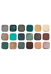 Make up Revolution - EYESHADOW PALETTE FOREVER FLAWLESS CHILLED WITH CANNABIS SATIVA - Palette fard à paupière - multi - 2