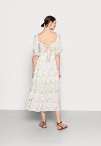 By Malina - LUNA DRESS - Vestito estivo - multi-coloured - 2