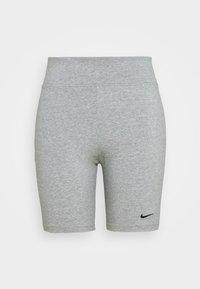 Nike Sportswear - LEGASEE BIKE PLUS - Szorty - grey heather/black - 3