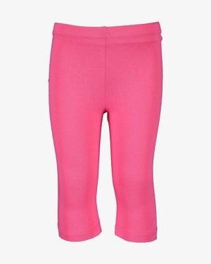 3 PACK - Leggings - Trousers - pink nebel nachtblau
