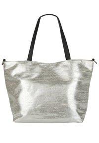 FREDsBRUDER - Handbag - silver - 1