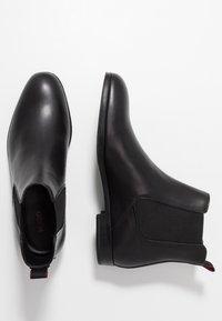 HUGO - BOHEME - Støvletter - black - 1