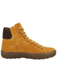 Legero - Ankle boot - daino (gelb) - 6