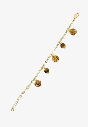 GISELA - Bracelet - gold