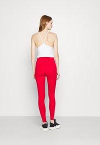 adidas Originals - Leggings - scarlet - 2