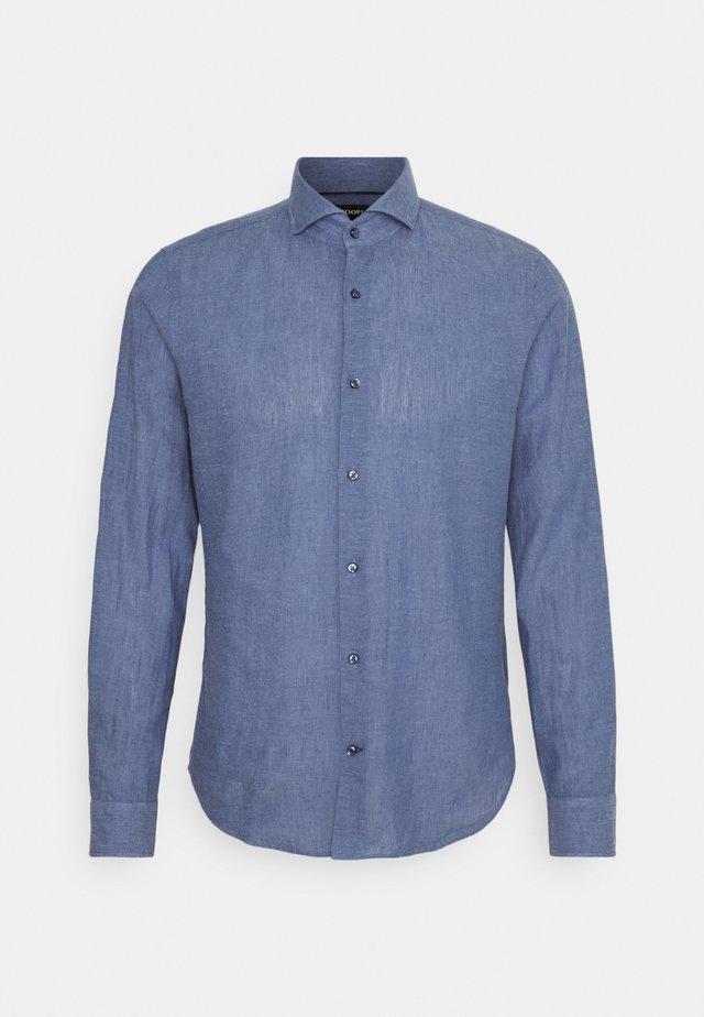 PEJOS - Overhemd - bright blue