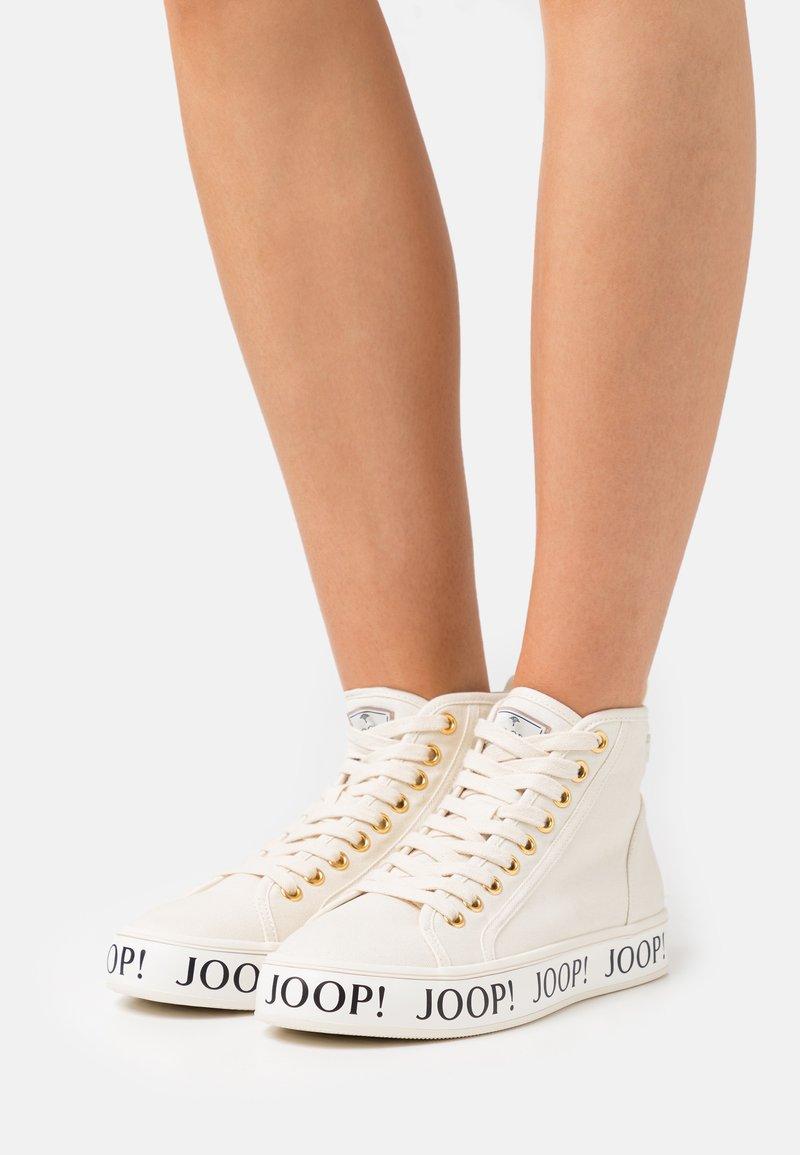 JOOP! - CLASSICO JIL  - Sneaker high - offwhite