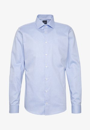 SANTOS - Camisa elegante - light blue