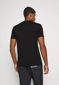 Iceberg - FUTURE - Print T-shirt - nero - 2