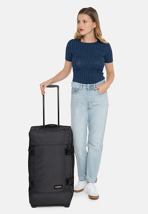INIMINI  - Wheeled suitcase - blue
