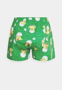 Lousy Livin Underwear - KUEKEN - Trenýrky - bright green - 5