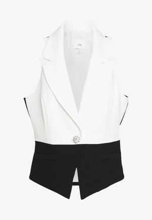 Smanicato - black/white