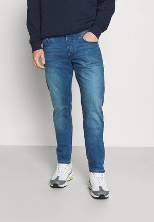 REGULAR SLIM - Straight leg jeans - summer spirit