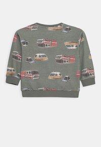 Name it - NMMBROGE - Sweatshirt - sedona sage - 1