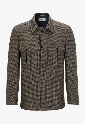 CG TRIGGER-G BV - Light jacket - braun