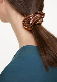 OYSHO - 2PACK - Hair styling accessory - coral - 3