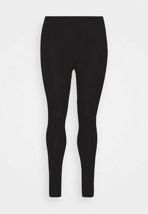 VMPAXI 2 PACK - Leggings - black