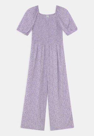 GISEL - Jumpsuit - light lilac