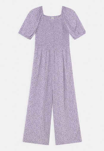 GISEL - Overall / Jumpsuit /Buksedragter - light lilac