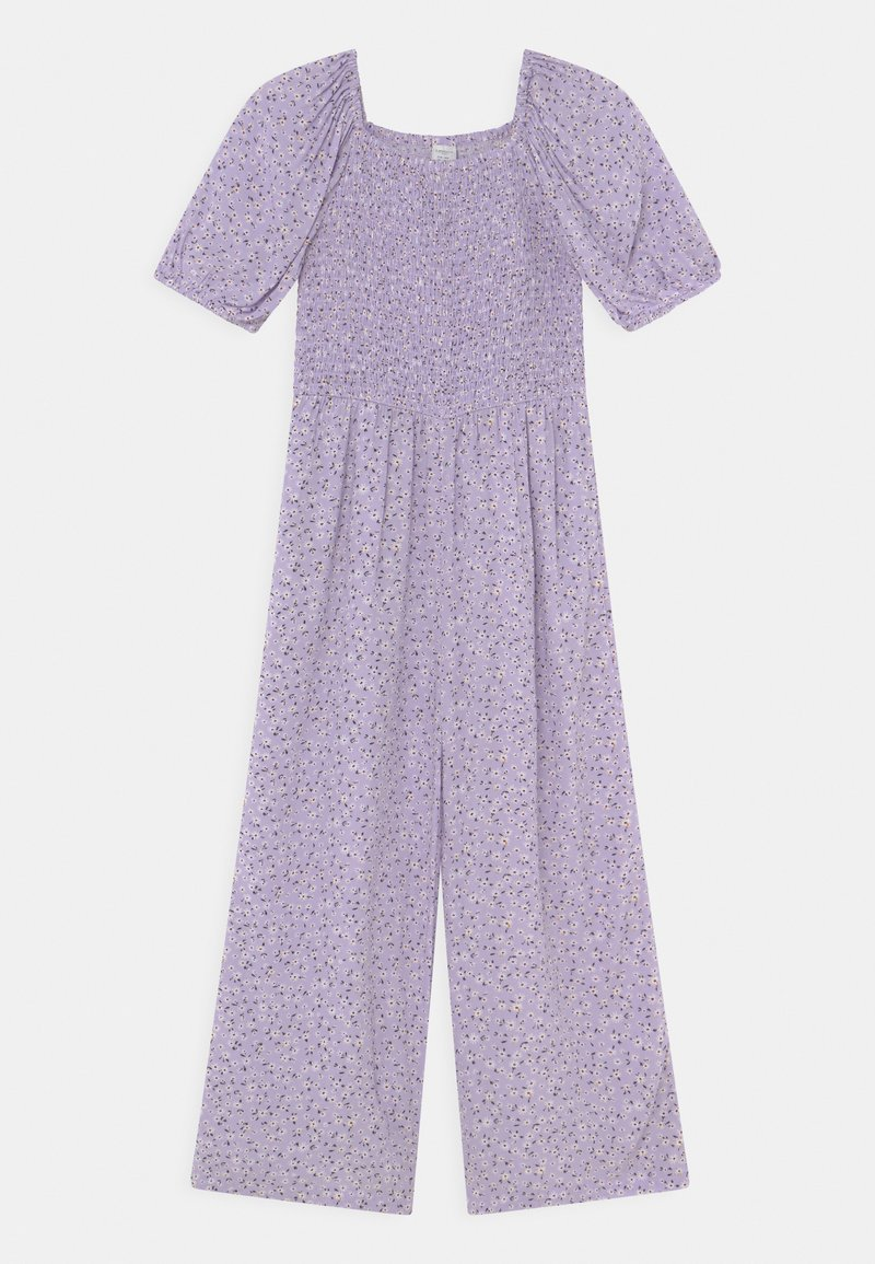 Lindex - GISEL - Jumpsuit - light lilac