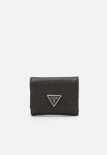 CORDELIA SMALL TRIFOLD - Wallet - black