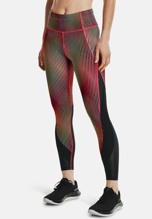 FLY FAST ANKLE TIGHT II - Leggings - brilliance