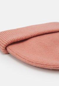 Monki - VERA HAT - Bonnet - pink - 2