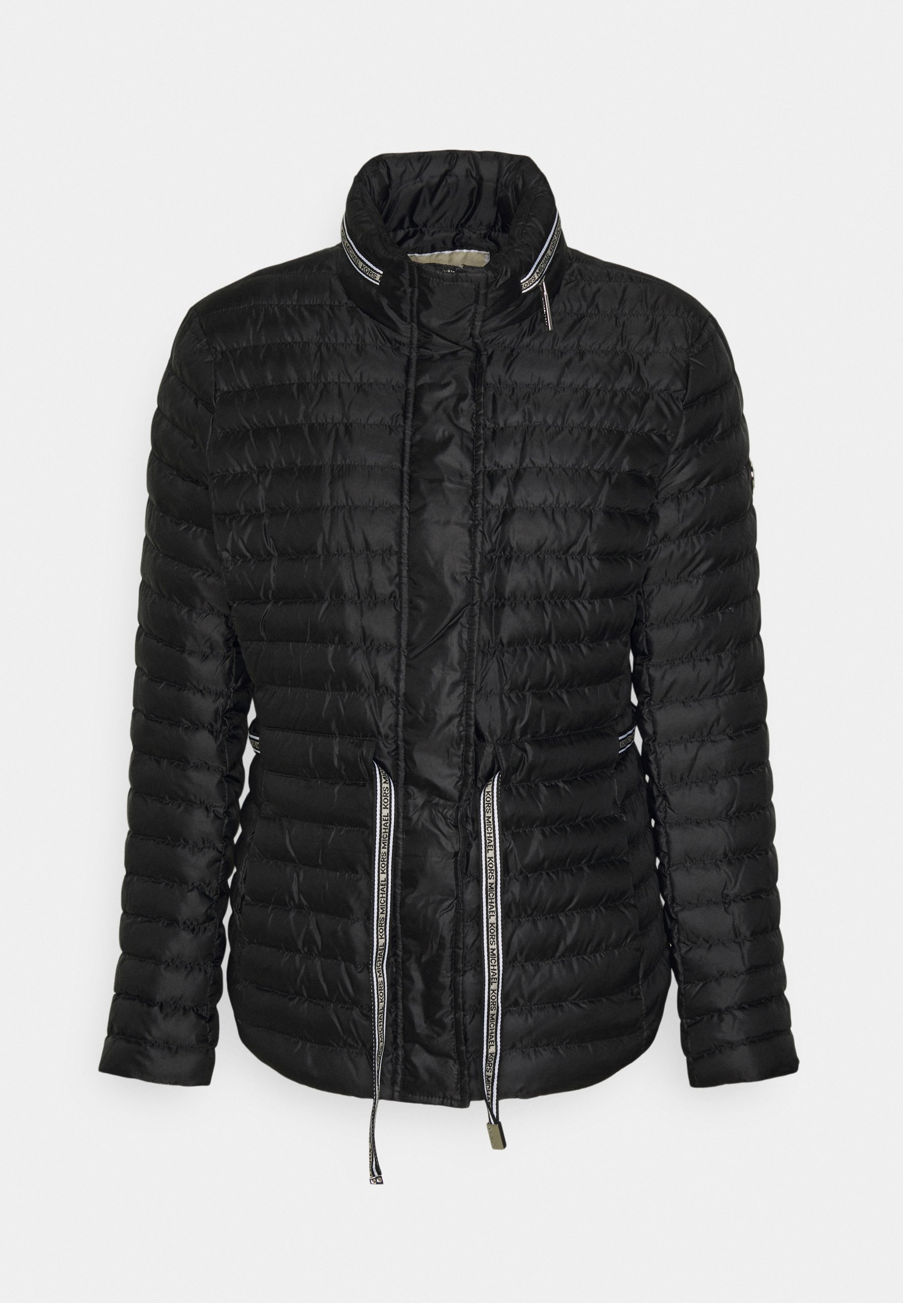 Women ECO LOGO TAPE - Down jacket
