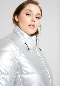 Persona by Marina Rinaldi - PENELOPE - Talvitakki - argento - 5
