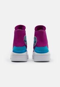 Converse - CPX70 - Sneakers alte - cactus flower/sail blue/white - 3
