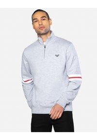 Threadbare - RALF - Sweatshirt - grey marl - 0