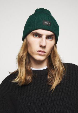 ADDISON BEANIE UNISEX - Berretto - forest
