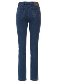 BRAX - STYLE INA - Slim fit jeans - stoned - 5