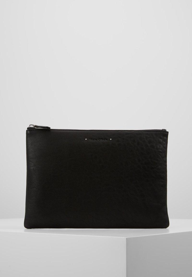 Marc O'Polo - TABLET CASE - Laptoptas - black