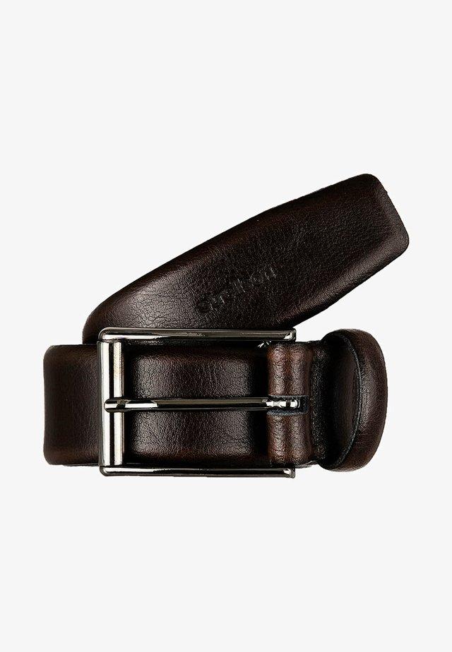 Cintura - dunkelbraun