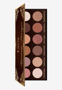 Luvia Cosmetics - ROMANTIC BAROQUE - Eyeshadow palette - - - 0