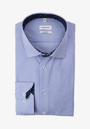 SHAPED  - Formal shirt - dunkelblau