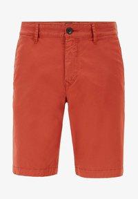 BOSS - SCHINO - Shorts - red - 4