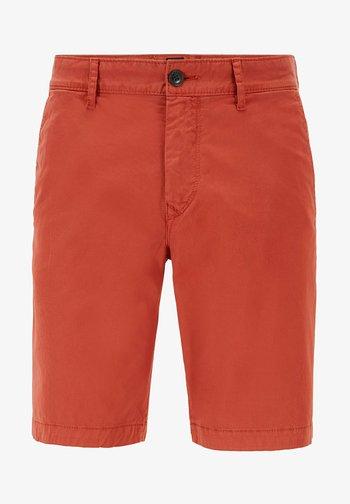 SCHINO - Shorts - red