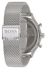 BOSS - COMPANION - Chronograph watch - silver-coloured - 2