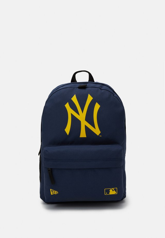 MLB STADIUM PACK - Ryggsekk - dark blue
